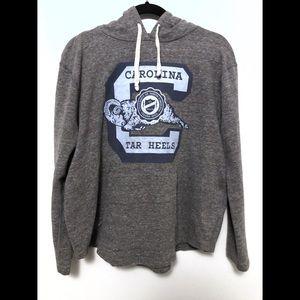 Tops - UNC Tar Heels sweatshirt hoodie